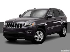 Used 2014 Jeep Grand Cherokee Laredo 4x4 SUV Brunswick ME
