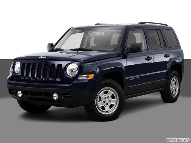 Comments U0026 Reviews. Comments: Recent Arrival! 2014 Jeep Patriot Sport ...