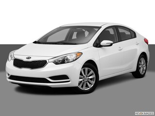 Used 2014 Kia Forte LX Sedan for sale near you in State College, PA