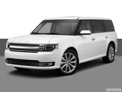 Used 2014 Ford Flex Limited SUV in Heidelberg, PA