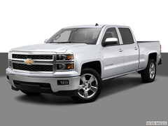 2014 Chevrolet Silverado 1500 Truck for Sale in Hinesville, GA at Liberty Chrysler Dodge Jeep Ram