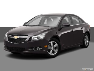 2014 Chevrolet Cruze 2LT Auto Sedan
