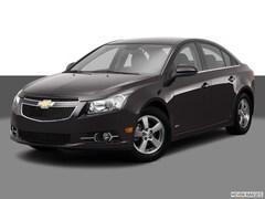 2014 Chevrolet Cruze Sedan