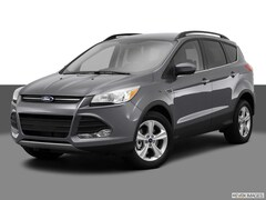Used 2014 Ford Escape SE SE  SUV 32754B for Sale in Washington at Pecheles Ford