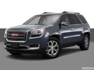 Bargain 2014 GMC Acadia SLT SUV 15342A for sale near you in Ardmore, OK