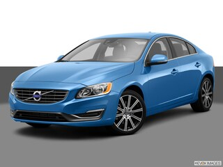Used 2014 Volvo S60 T5 Sedan in Evansville, IN