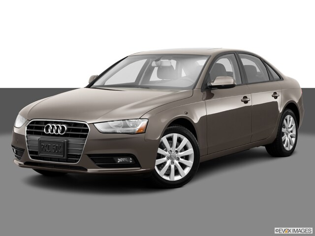 Used 2014 Audi A4 Sedan Warrington
