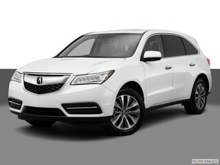 2014 Acura MDX 3.5L Technology Package SUV For Sale in Bethesda, MD