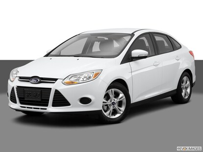Used 2014 Ford Focus SE For Sale in Anchorage, AK | Serving Wasilla,  Gateway & Palmer | Stock:U57262-1