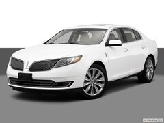 Used 2014 Lincoln MKS Ecoboost Sedan
