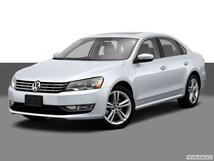 2014 Volkswagen Passat 3.6L V6 SEL Premium Sedan