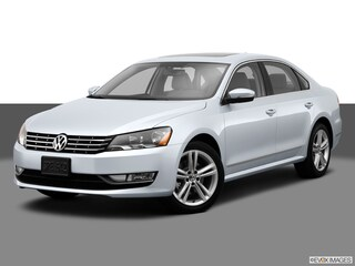 2014 Volkswagen Passat 3.6L V6 SEL Premium Sedan for sale in Bayamon, Puerto Rico.