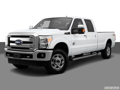 Used 2014 Ford F-250 Truck Crew Cab in Heidelberg, PA