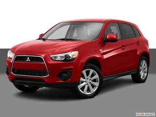 2014 Mitsubishi Outlander Sport ES SUV for Sale in Downers Grove at Max Madsen Mitsubishi