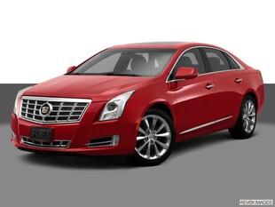 2014 Cadillac XTS Platinum Car