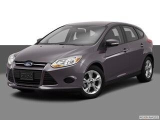 Used 2014 Ford Focus SE Hatchback HW87129A near Boston, MA