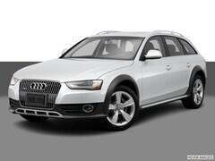 2014 Audi Allroad 2.0T Premium Plus Wagon