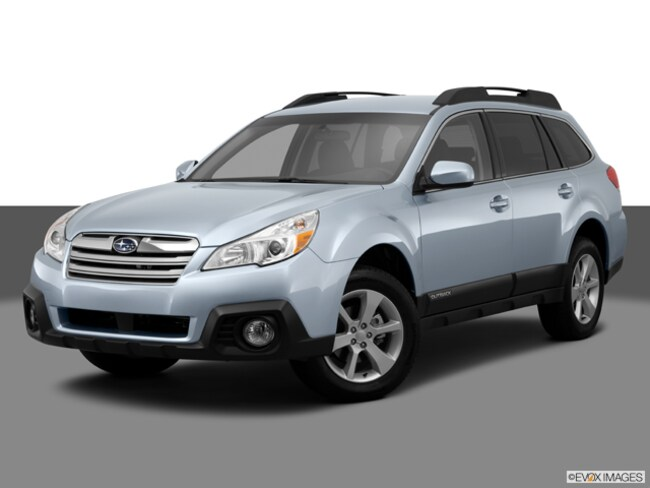 Used 2014 Subaru Outback 2.5i Wagon for sale near Jersey City