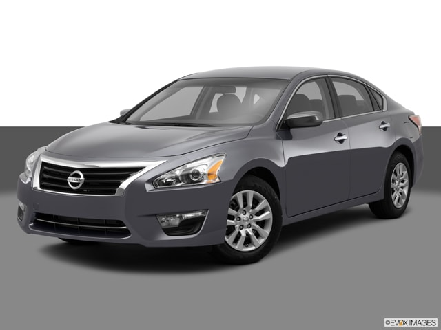 Used 2014 Nissan Altima 2 5 S For Sale in Cerritos CA