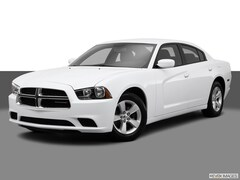 Used 2014 Dodge Charger SE Sedan 2C3CDXBG2EH324482 for Sale in Lewisville, TX