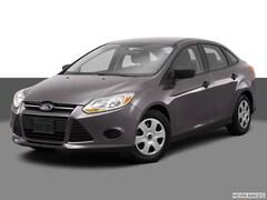 Bargain 2014 Ford Focus S Sedan for sale in Phoenix, AZ