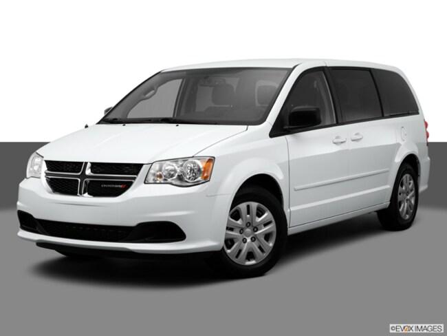 Used 2014 Dodge Grand Caravan SE Mini-Van for sale in Decatur, IL