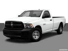 Used 2014 Ram 1500 Tradesman/Express Truck Regular Cab for sale in Lamesa, TX