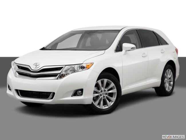 2014 Toyota Venza Crossover