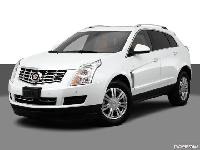 2014 CADILLAC SRX Luxury SUV