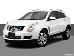 Used 2014 Cadillac SRX Luxury Collection SUV