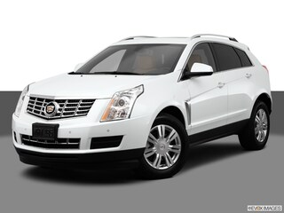 New 2014 Cadillac SRX FWD  Luxury Collection SUV in Garden Grove, CA