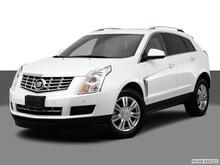 2014 Cadillac SRX Luxury Coll WAGON