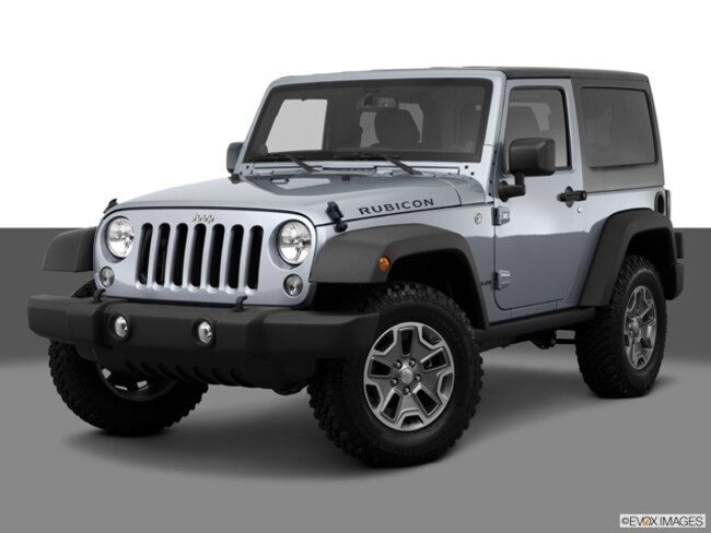 46ceee9af66 Used 2014 Jeep Wrangler 4WD Rubicon X For Sale in League City