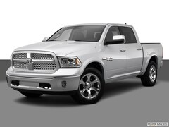 2014 Ram 1500 Laramie Truck for sale in Frankfort, KY