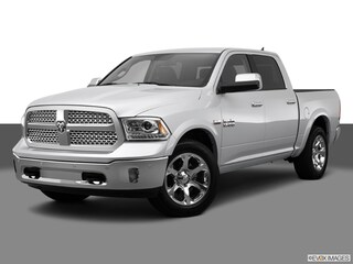 Buy a 2014 Ram 1500 Laramie 4WD Crew Cab 149 in The Dalles, OR