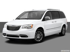 Pre-Owned 2014 Chrysler Town & Country Touring Van 2C4RC1BG8ER164544 for sale in Lima, OH