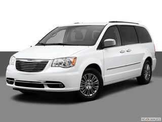 2014 Chrysler Town & Country Touring Wgn