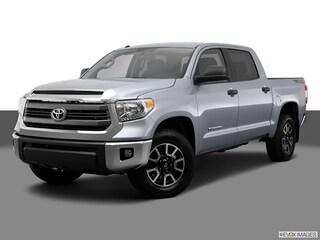 Used 2014 Toyota Tundra 4x4 SR5 5.7L V8 FFV 26 Truck Crew Max in Phoenix, AZ