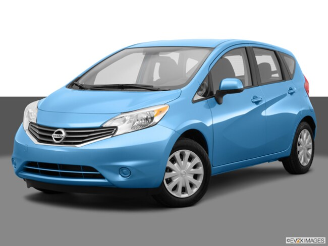 Nissan Erie Pa >> Used 2014 Nissan Versa Note S For Sale In Erie Pa