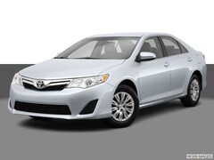 Certified Used 2014 Toyota Camry LE Sedan Middle Island New York