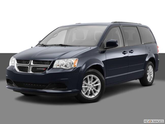 2014 Dodge Grand Caravan SXT Mini-Van