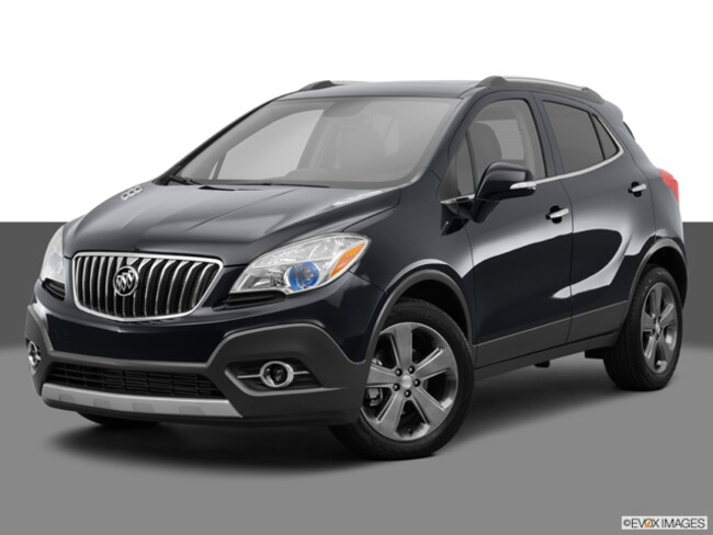 Used 2014 Buick Encore For Sale | Indianapolis IN