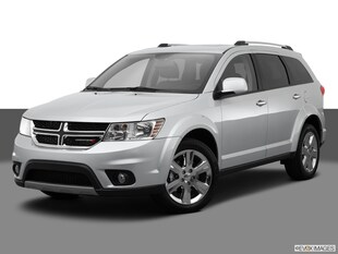 2014 Dodge Journey AVP SUV