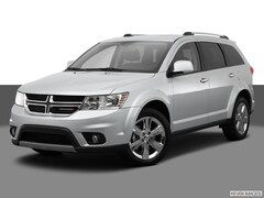Used 2014 Dodge Journey SE SUV Altus, Oklahoma