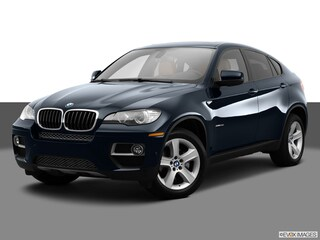 2014 BMW X6 xDrive35i AWD 4dr Sports Activity Coupe
