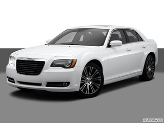 Used 2014 Chrysler 300 for sale in Johnstown, PA