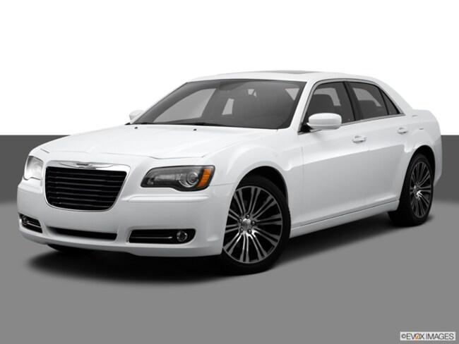 Used 2014 Chrysler 300 S Sedan for sale near Playa Vista