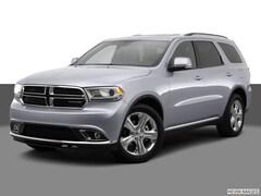 Used 2014 Dodge Durango Limited SUV Lockport, NY