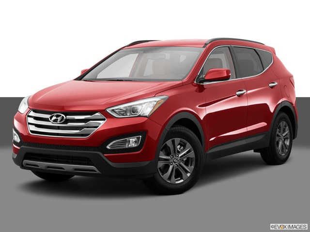 Used 2014 Hyundai Santa Fe Sport Base SUV For Sale In Barstow, CA