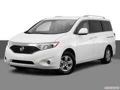 2014 Nissan Quest SV Van For Sale near Keene, NH